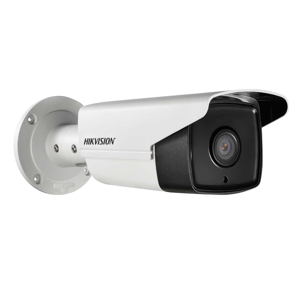 Hikvision 4 MP EXIR Bullet Network Camera | DS-2CD2T42WD-I5