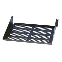 330 2U Front Mount Shelf