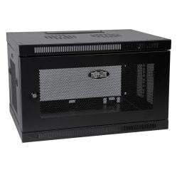 6U Data Cabinet Solid Frame (No Shelf)