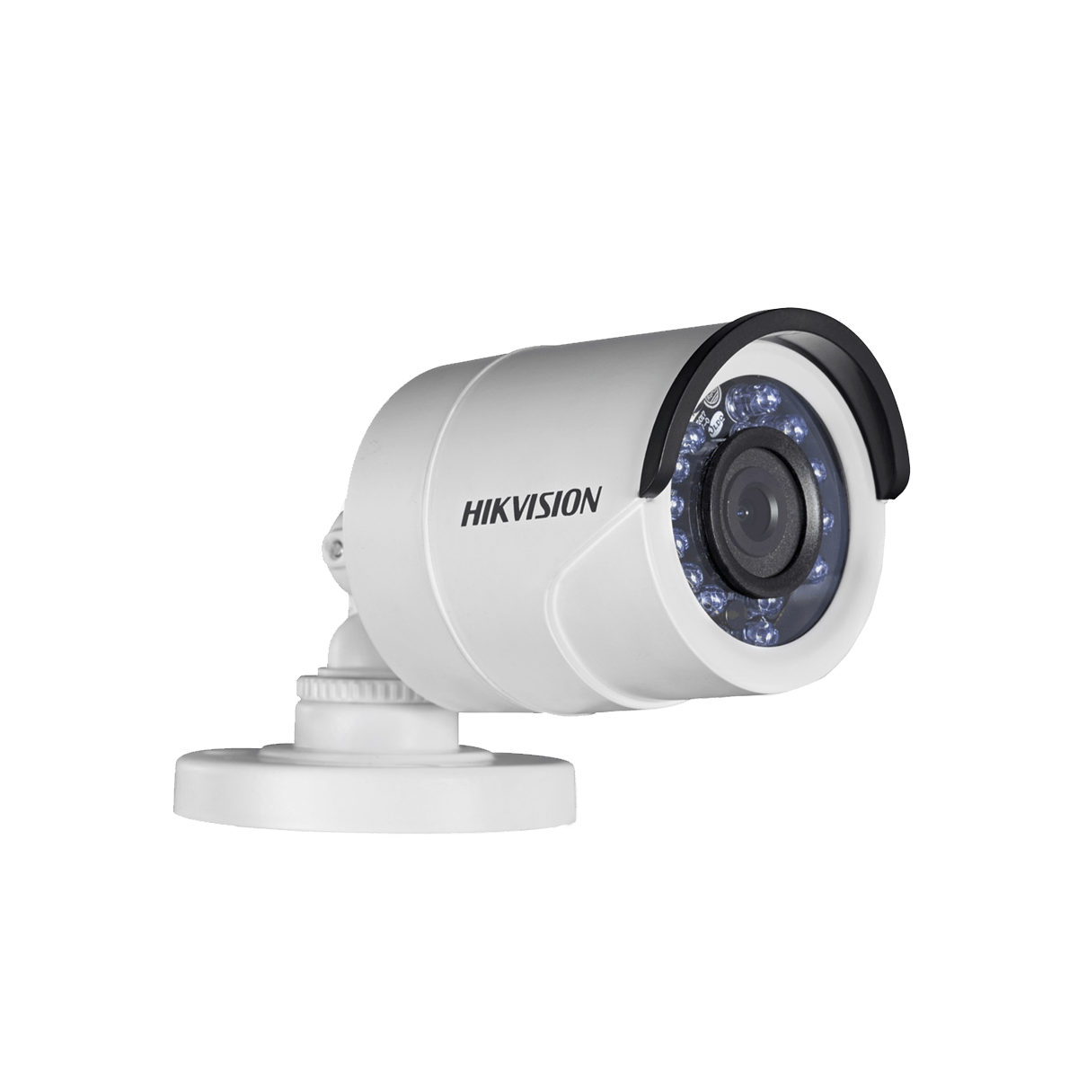 Hikvision 1 MP HD720P Indoor / Outdoor IR Bullet Camera | DS-2CE16C0T-IRPF