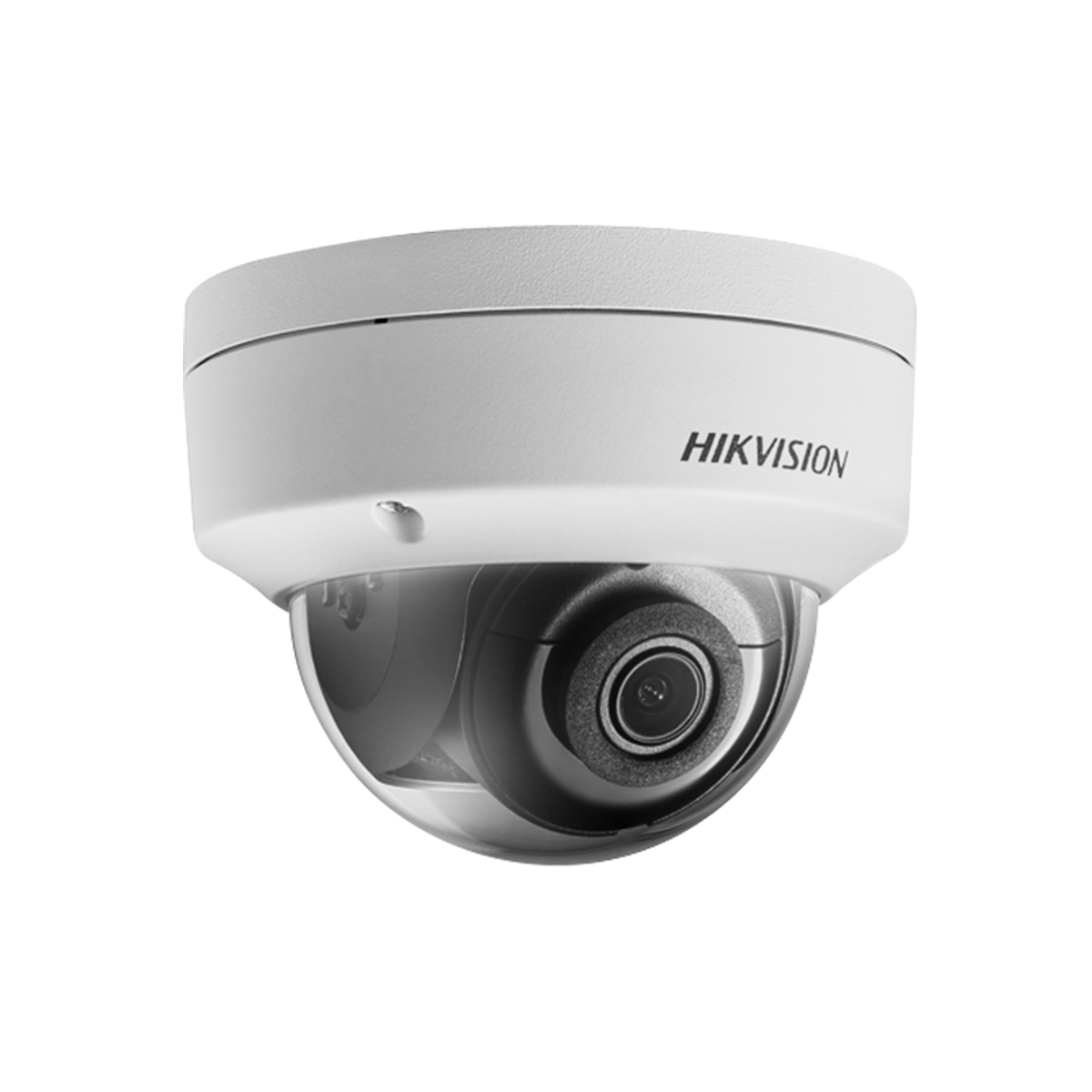 Hikvision 2 MP Ultra-Low Light Outdoor Network Dome Camera | DS-2CD2125FWD-I