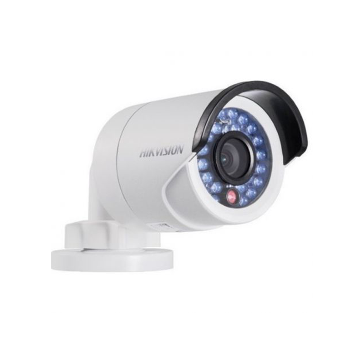 Hikvision 4 MP WDR Mini Bullet Network Camera | DS-2CD2042WD-I