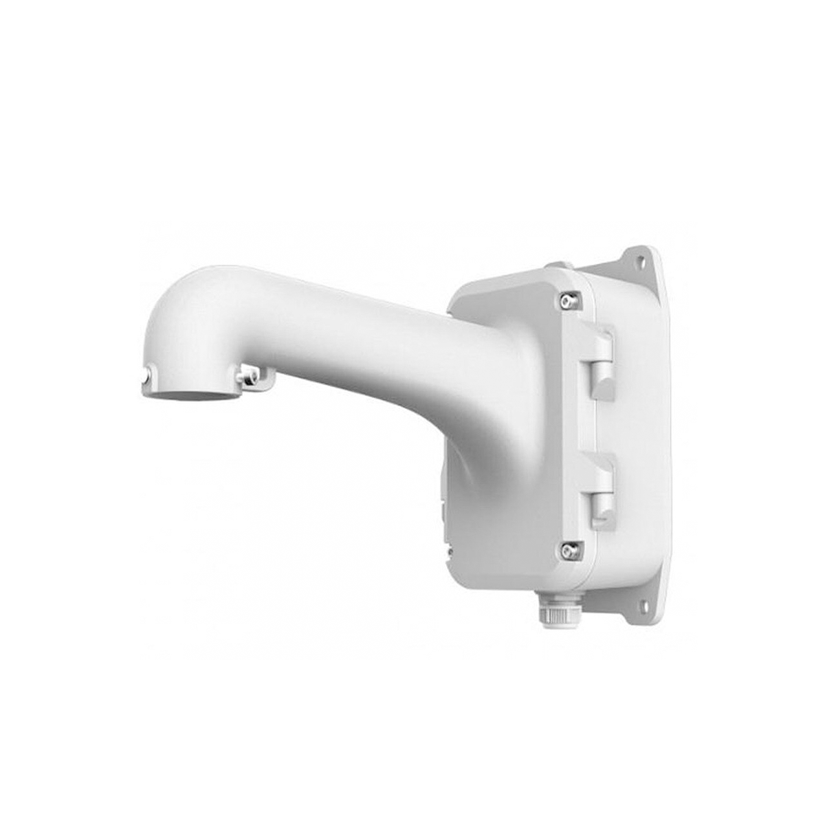 Hikvision Speed Dome Pendant Wall Mount Bracket | DS-1602ZJ