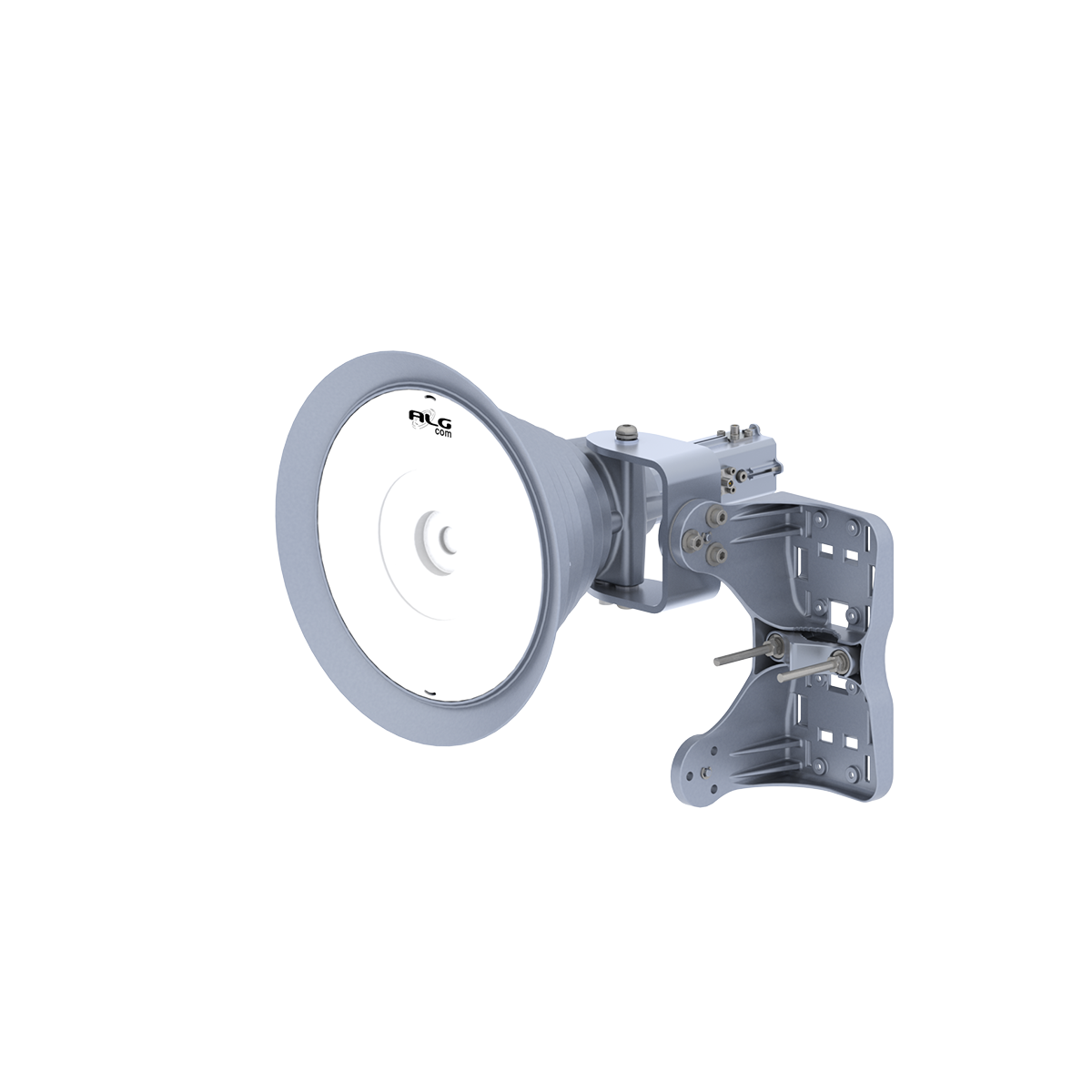 Algcom 4.9-6.425Ghz| 18dBi | Front-to-back ratio: >40dB | Beamwidth: 21.3° | SH-5800-18-30-D
