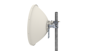ALGcom 4.9-6.425GHz FULL BAND PARABOLIC | UHP-5800-30-06-DP