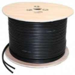 Commercial Power Coaxial Cable