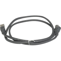Flylead - CAT6 - 1m - Grey