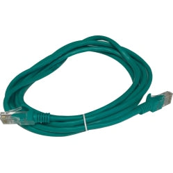 Flylead - CAT6 - 2m - Green