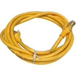 Flylead - CAT6 - 2m - Yellow