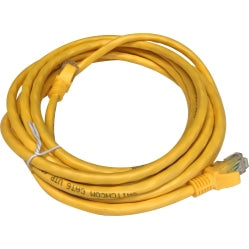 Flylead - CAT6 - 3m - Yellow