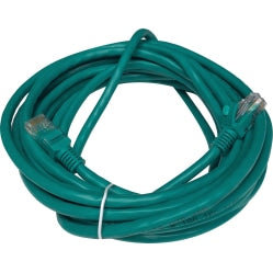 Flylead - CAT6 - 5m - Green