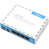 MikroTik 2.4GHz hAP lite Wireless Access Point | RB941-2nD