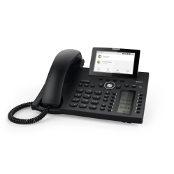Snom D385 Desk Telephone | D385