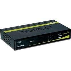TRENDnet 5-Port Gigabit GREENnet Switch | TEG-S50g