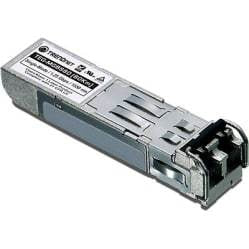 TRENDnet 80Km Mini-GBIC Single-Mode LC SFP Transceiver | TEG-MGBS80