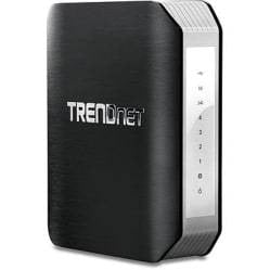 TRENDnet AC1900 Dual Band Wireless Router | TEW-818DRU