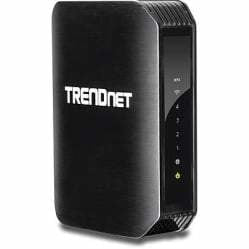 TRENDnet N300 Wireless Gigabit Router | TEW-733GR