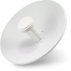 Ubiquiti 2GHz 18dBi PowerBeam High-Performance airMAX CPE | PBE‑M2‑400