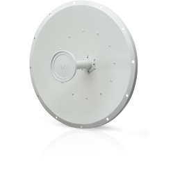 Ubiquiti 5GHz 30dBi RocketDish airMAX 2x2 PtP Bridge Antenna | RD‑5G30