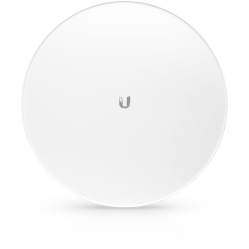 Ubiquiti 5GHz PowerBeam ISO Gen2 RF Isolated Reflector airMAX ac CPE | PBE‑5AC‑ISO‑Gen2