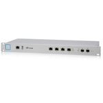 Ubiquiti UniFi Security Gateway Pro Enterprise Gigabit Router | USG-PRO-4