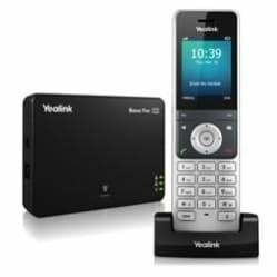 Yealink Business HD IP DECT Phone | W52P
