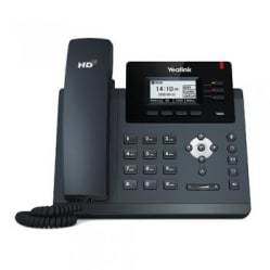 Yealink Ultra-Elegant Business IP Phone | SIP-T40G