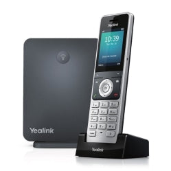 Yealink W60P Premium Wireless DECT IP Phone | W60P