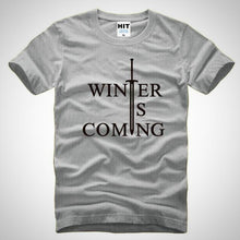 Game of Thrones Winter is coming Shirt