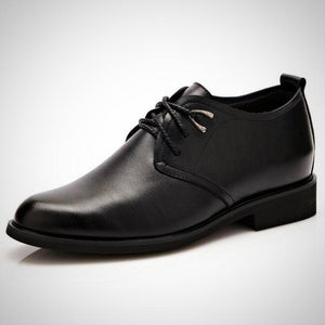 Tangnest, Male Pu Leather Shoes