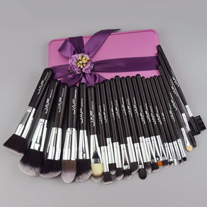 Professional Makeup Brushes Set Kit in gift box