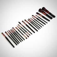 Professional 22 Pcs Makeup Brushes set