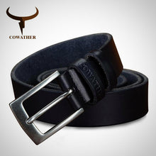 Genuine Leather Belt for Men.