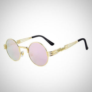 Women's Steampunk Sunglasses