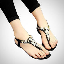 Rhinestone Fashion Women Sandals