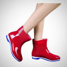 Rubber Boots For Women