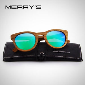 Hand made Wooden Sunglasses,  100% UV Protection