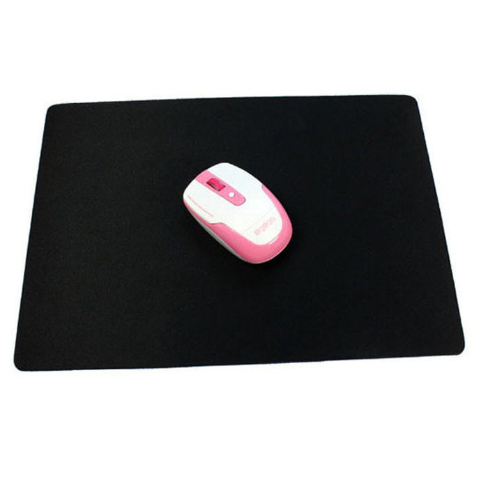 Universal Mouse Mat for Laptops and Desktops