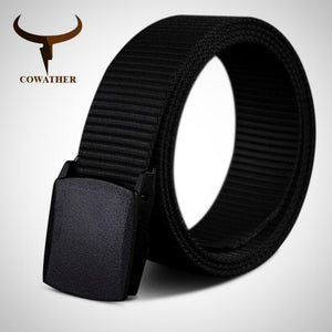 Mens Belt military outdoor style.