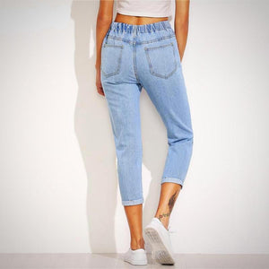 Women Summer Pants, Casual Trousers