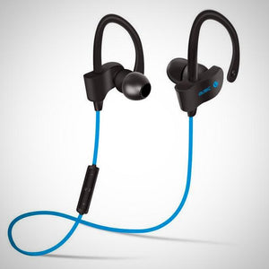 Wireless Stereo Bluetooth Sports Earphone with Mic Control