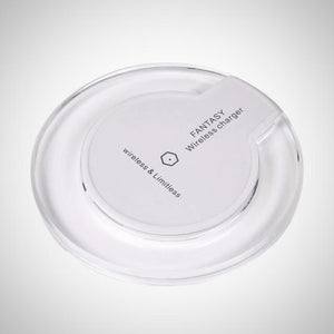 Ultra Slim Wireless fast  Charging Pad