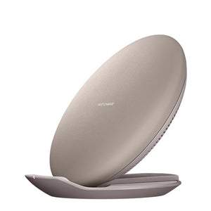 Universal fast Charge Qi Wireless Charging Stand Dock