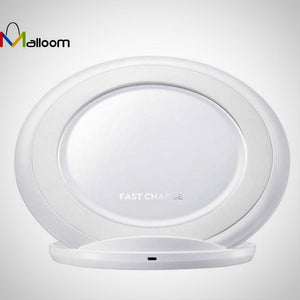Fast Charge Qi Wireless Charging Stand Dock.