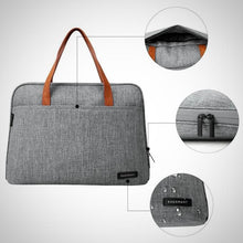 Nylon 14 Inch Laptop Bag