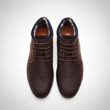Genuine Leather Shoes for Autumn and Winter