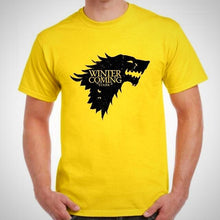 Game of Thrones winter is coming Shirt.