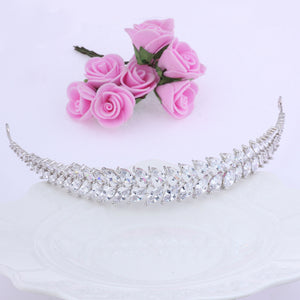 Wedding Hair Accessories Tiara