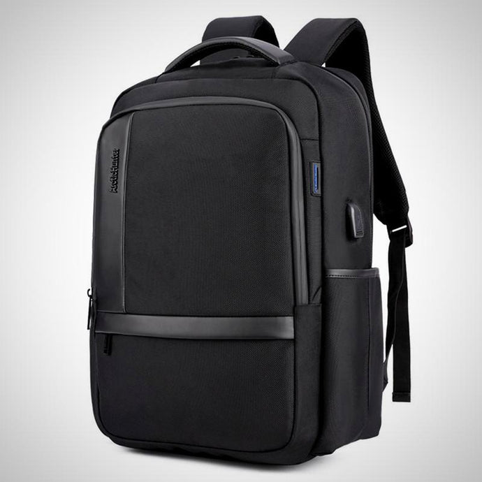Business USB Charging Backpack,  Waterproof