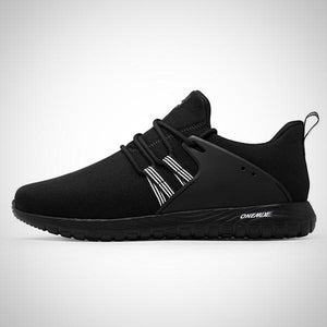 Men's running shoes, outdoor sport sneakers